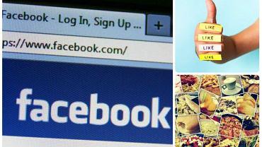 Porównania społeczne na Facebooku obniżają nastrój - twierdzą eksperci