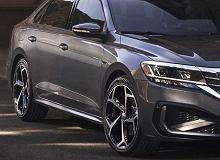 Nowy Volkswagen Passat - wersja amerykańska