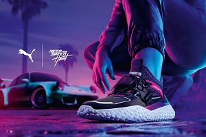 Need for Speed: Heat na butach Pumy