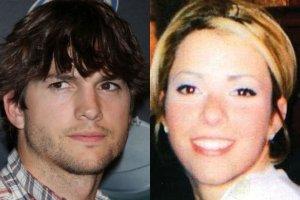 Ashton Kutcher i Ashley Ellerin