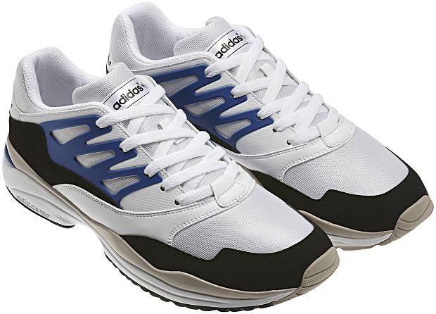 najlepiej sprzedający się brak podatku od sprzedaży dobra tekstura Adidas: kolekcja butów retro