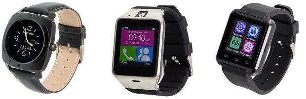 Smartwatch Garret