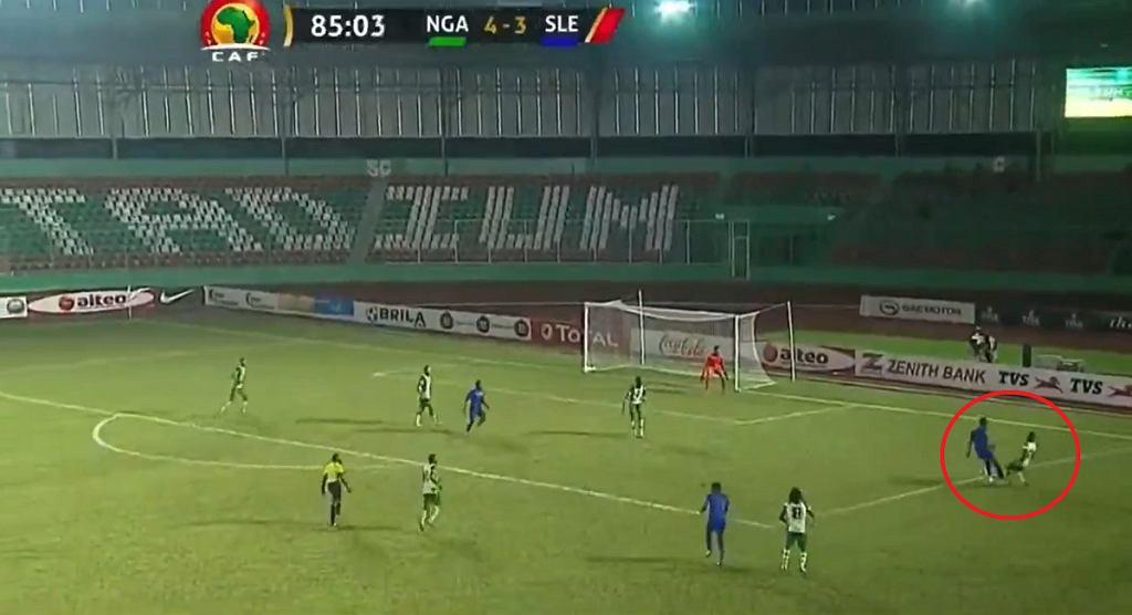 Sierra Leone zremisowało z Nigerią. W sieci pojawiły się oskarżenia o ustawienie meczu