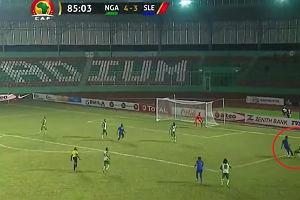 Niecodzienny przebieg spotkania Pucharu Narodów Afryki. Burza w mediach społecznościowych. Mecz ustawiony?