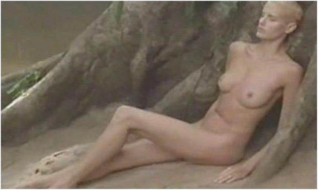 Zdjęcie numer 15 w galerii - Figura zyskała miano seksbomby, ale nie tylko ona rozbierała się na ekranie. Te aktorki nie boją się odważnych scen [18+]