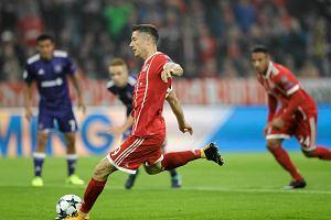 """Robert Lewandowski w """"11 Freunde"""": - Pozostanie w Bayernie? Wiecie jak szybko się wszystko dzieje w piłce. Ale jest nam w Monachium bardzo dobrze"""