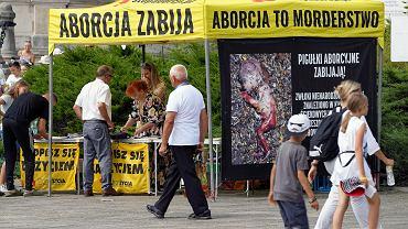 Całkowity zakaz aborcji? Do Sejmu trafił właśnie kolejny projekt