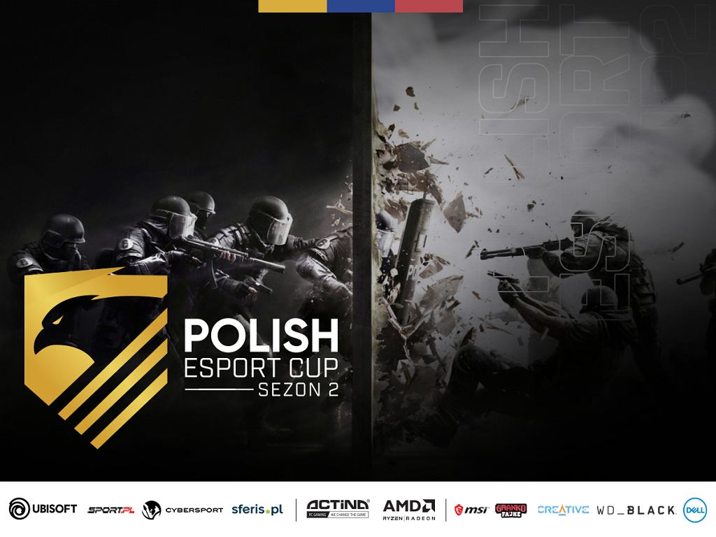 POLISH ESPORT CUP SEZON 2
