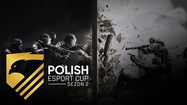POLISH ESPORT CUP SEZON 2