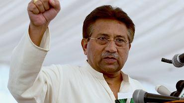 Pakistan Musharraf