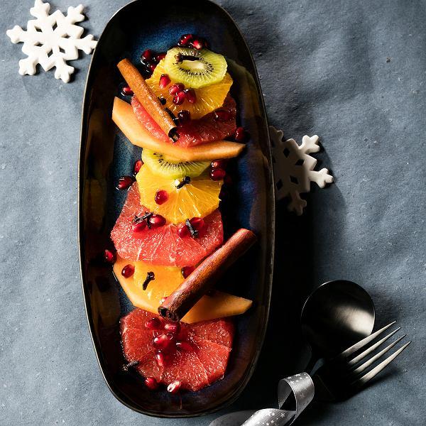 Owoce wsyropie