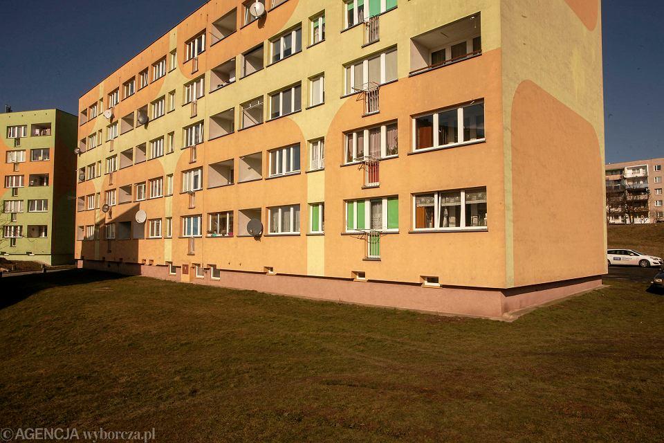 Brutalne zabójstwo w Bolesławcu
