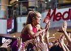 """""""Sweat"""". Jej pupa świetnie wygląda na zdjęciach, ale trenerka chętnie oddałaby 600 tys. followersów"""