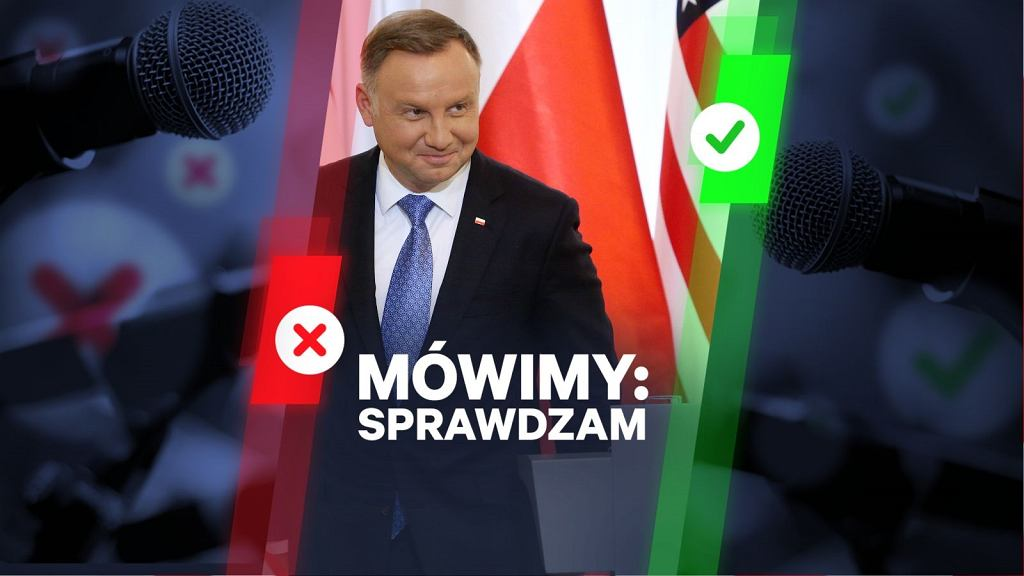 Andrzeje Duda