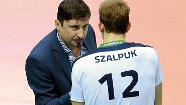 Jakub Bednaruk i Artur Szalpuk