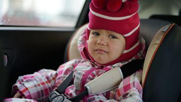 Ubieranie dzieci zimą nie jest łatwym zadaniem