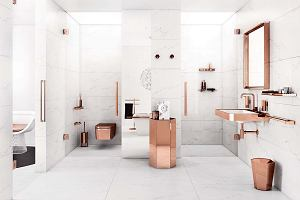 Jaki Kolor Do łazienki Budowa Projektowanie I Remont Domu