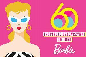 Barbie świętuje 60 lat inspirowania dziewczynek