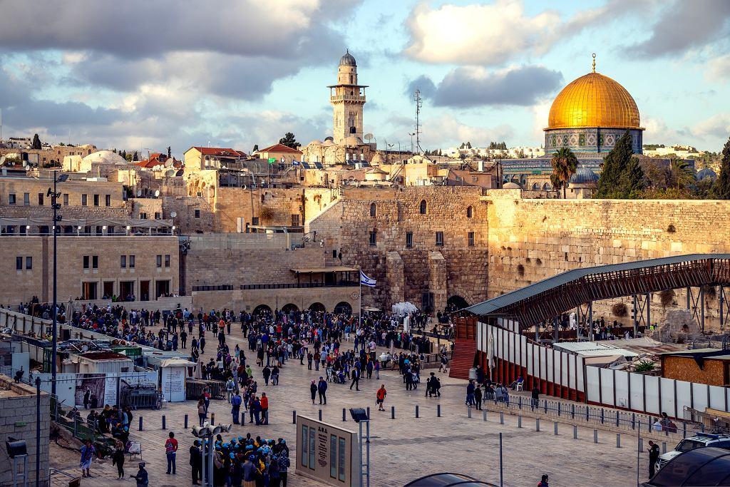 Jerozolima (zdjęcie ilustracyjne)