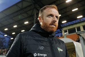 Piotr Stokowiec wrzucił granat do szatni Lechii Gdańsk i zmienił klub w maszynę do wygrywania