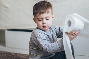 Infekcja dróg moczowych u dziecka - poznaj przyczyny, objawy i leczenie