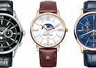 5 zegarkowych propozycji LOGO: zegarki wskazujące fazy księżyca