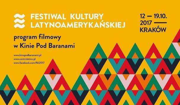 Wydarzenia na weekend: Festiwal Kultury Latynoamerykańskiej w Kinie Pod Baranami