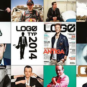 Wybraliście Mężczyznę Roku 2014 portalu Logo24