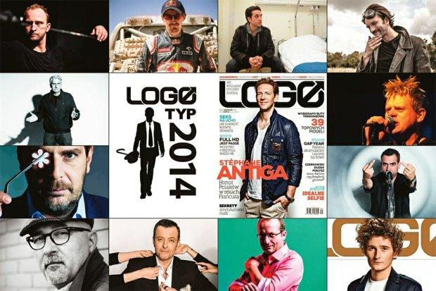 Wybraliście Mężczyznę Roku 2014 portalu Logo24. Zdobył aż 1/3 Waszych głosów!