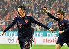 Media: Lewandowski znów rzucił wyzwanie! Ale może bać się Erlinga Haalanda