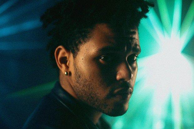 The Weeknd wystąpi w piątek na Open'er Festival 2017