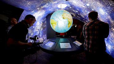 Odnowiony Dom Kopernika
