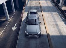 Volvo szykuje nowe modele - zapowiada dużego SUV-a XC100 i miejskiego crossovera
