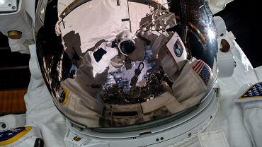 NASA zatrudni astronautów