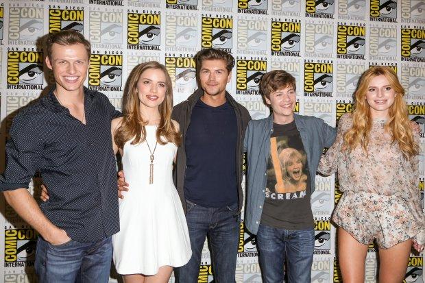 2015 Comic Con -
