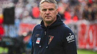 Trener Pogoni, Kazimierz Moskal