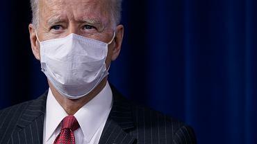 Joe Biden: będę współpracować z Chinami, jeśli przyniesie to korzyści Amerykanom