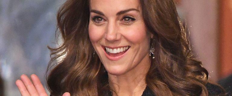 Kate Middleton w spodniach z Zary trenuje taekwondo niczym atletka