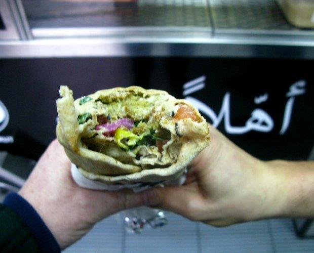Falafel Bejrut