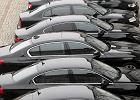 Rząd przejedzie się na 308 limuzynach