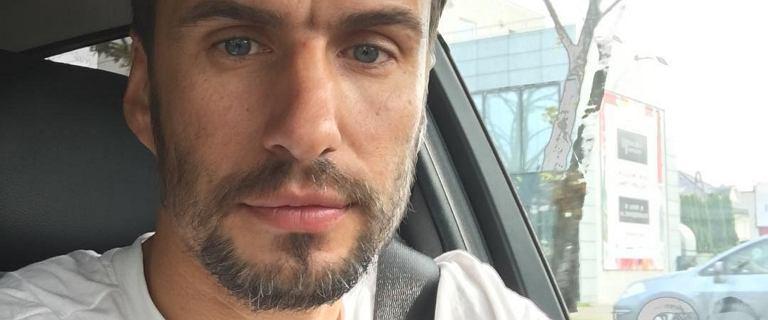 Domniemana ofiara Bieniuka miała żądać od piłkarza 400 tys. zł. Teraz zabrała głos