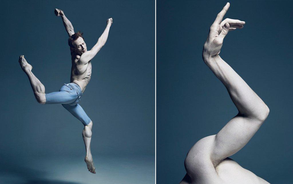 Edward Watson, pierwszy tancerz, The Royal Ballet