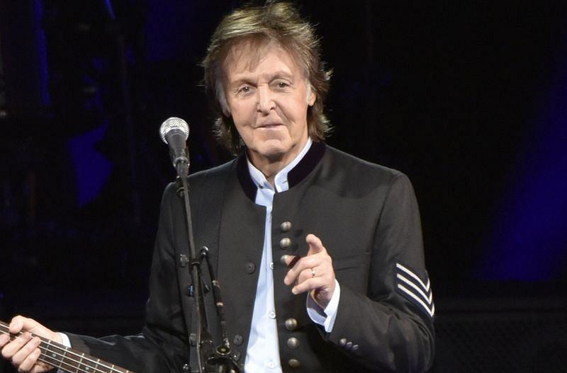 Paul McCartney zagra w Polsce