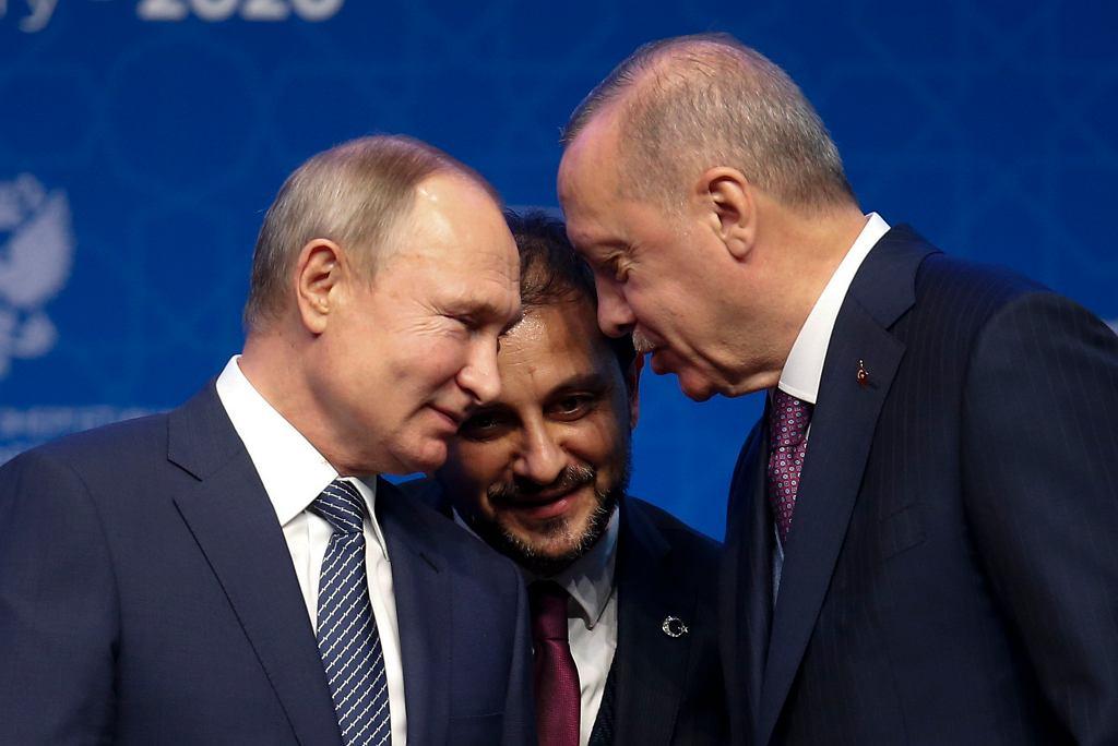 Mideast Syria Summit