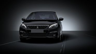 Wyciek zdjęć nowego Peugeota 308