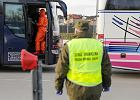 Koronawirus. Autokary, które miały zawieźć 160 turystów do Francji, zostały zawrócone. Wyjazd odwołany