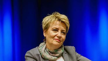 Hanna Zdanowska organizuje wideoczat z mieszkańcami Łodzi. W czwartek od godz. 18 odpowiadać będzie na pytania związane z koronawirusem i funkcjonowaniem miasta.