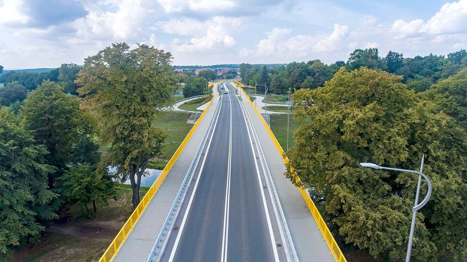 Most na Kaczawie