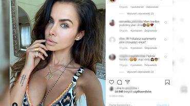 Natalia Siwiec opisała, jak wygląda jej dzień