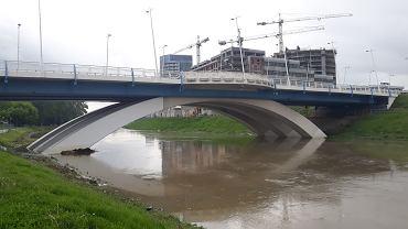 Mieszkańcy Rzeszowa martwią się o sytuację na rzece Wisłok